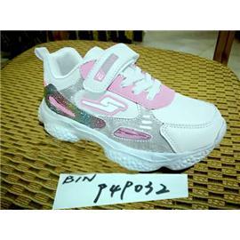 男女童旅游运动鞋(新款)