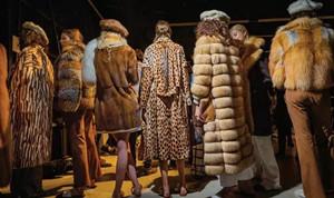 【争议话题】皮草争论依然没有停,它到底该如何存在于时尚界?