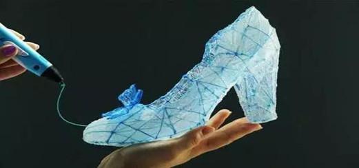 【新技术】3D打印技术渗透制鞋业,制鞋巨头频频发力