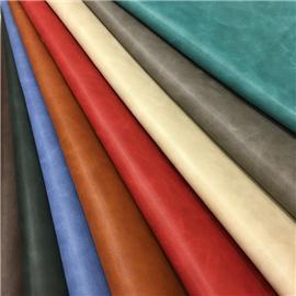 特色花皮超纤 |T023 |天九超纤皮革