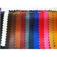 天九超纤皮鞋包用T070小荔纹1.0mm厚度超纤皮图片
