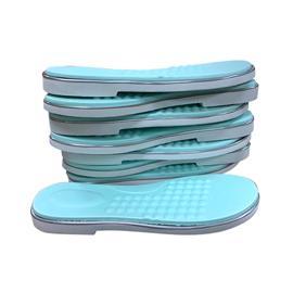 超轻环保橡塑耐磨防滑鞋底|鑫润橡塑