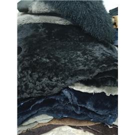 羊毛|羊毛绒|鸿顺皮革