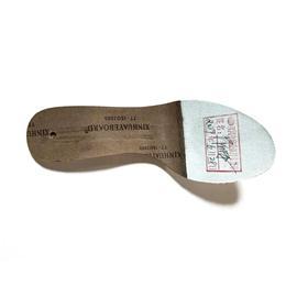 定型中底|雙鴻鞋材