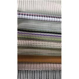 绞织花孔编织|漫璐佳编织