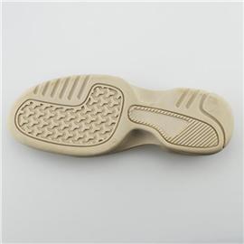 FS52M 女鞋底丨TPR鞋底丨TPU大底