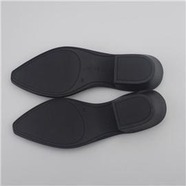 YT1811 女鞋底丨橡胶鞋底丨鞋底生产