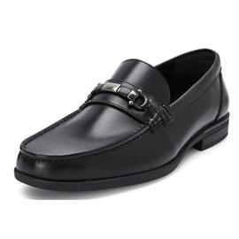 真皮休闲鞋|商务休闲鞋|安思秀鞋业图片