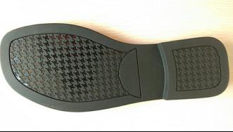 HSH7509防滑耐磨 休闲鞋底 PVC鞋底
