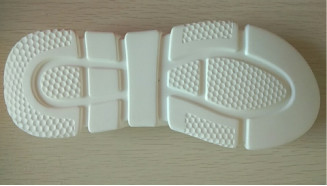 HSH7368-2防滑耐磨 运动鞋底 TPU鞋底