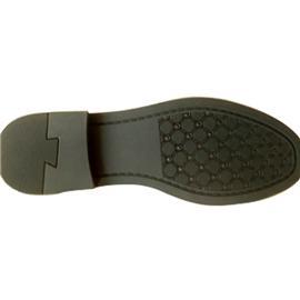 HSH16257防滑耐磨|商务鞋底|PU大底
