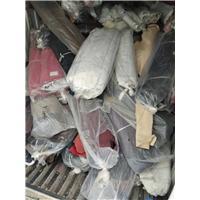 回收庫存皮料圖片