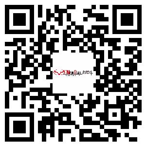超音速手机网站二维码