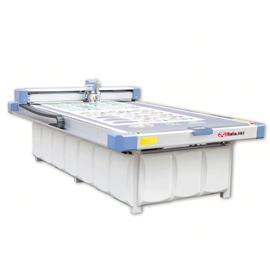 1410广告智能切割机器人(平台式PVC板)|底模机 |电脑裁皮机