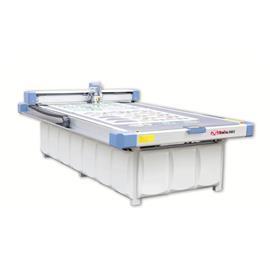 Advertising intelligent cutting robot 1410(Platform type PVC)