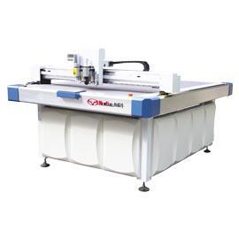 NB1813纸箱纸盒智能切割机器人(灰纸板)|底模机 |鞋样切割机