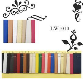 LW1010 环保耐湿|漆皮超纤|绒面超纤