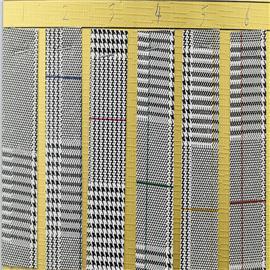 经典格子  环保耐湿|漆皮超纤|绒面超纤
