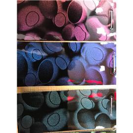 利文超纤1.0厚度鞋包用爆珠TPU