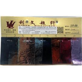 利文超纤时尚米兰1.0mm厚度1370mm幅宽漆皮超纤