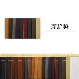 新趋势 环保耐湿|漆皮超纤|绒面超纤