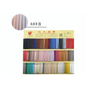 0.8羊纹 环保耐湿|羊纹超纤|皱漆超纤