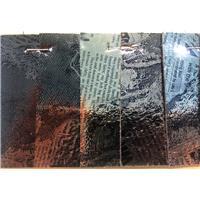 利文超纤时尚米兰1.0mm厚度1370mm幅宽漆皮超纤图片