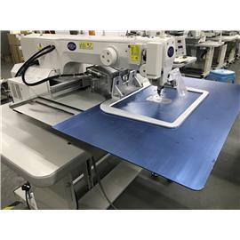 鞋厂自动缝制设备电脑花样车