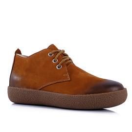 THIX SKIN(澳斯)牛巴戈鞋面 进口环保猪皮内里 时尚舒适平底女鞋批发图片