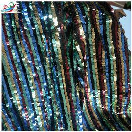 涤纶网五毫米五色五毫米亮片绣YB-Q474