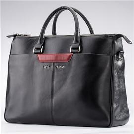 男士公文包|包包|俊锜皮包