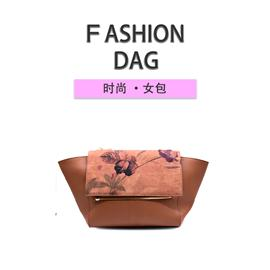 新款刺绣手提复古包|WZ-XY009|俊锜皮包