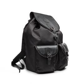 女士背包(黑色)|包包|俊锜皮包