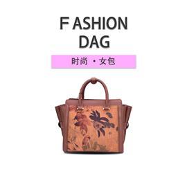 时尚精美刺绣手抓包|WZ-XY0012|俊锜皮包
