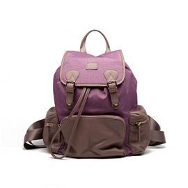 女士背包(紫色)|包包|俊锜皮包