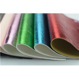 六合金屬皺漆963(17色)金屬亮膜,皮感強,色感豐富