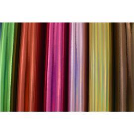 LH-183(32色)金屬皮革 高固龜裂亮膜效果 箱包皮革 沙發皮革