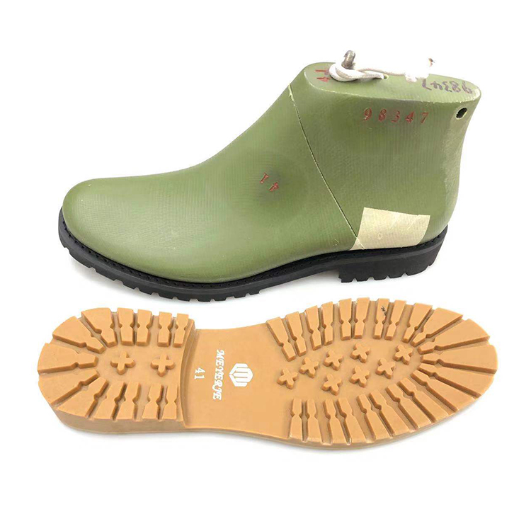 舒适时尚的橡胶鞋底,鞋子穿起来都舒服!