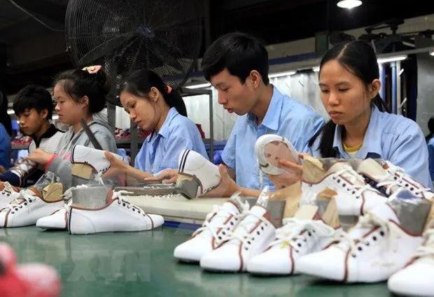 60家美国鞋业进口商将与越南企业进行食品贸易接洽会!