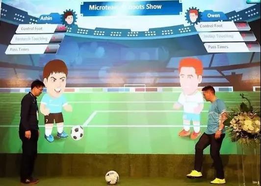 【鞋业资讯】来自中国的AI智能足球鞋发布