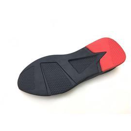 8021橡胶黑红