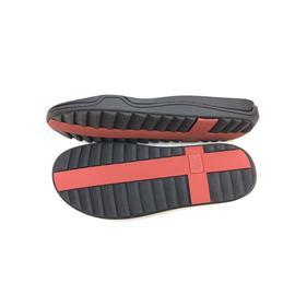 MEJ81852橡胶双层沙滩凉鞋底