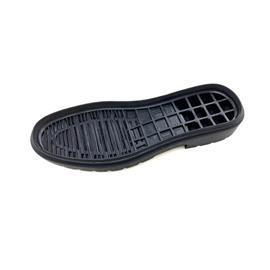 美尔杰鞋底上新时尚男橡胶大底全套38#-44#图片