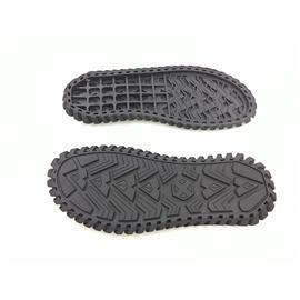 美尔杰221橡胶沙滩凉鞋上线底|防滑轻便