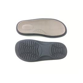 美尔杰2082|橡塑+EVA材质|沙滩凉鞋底