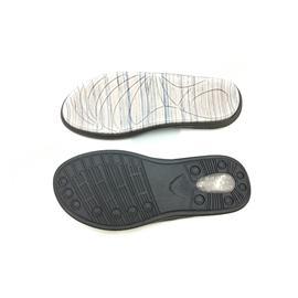 美爾杰81669|沙灘涼鞋底|TPR+EVA鞋底