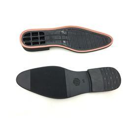 MEJ1552橡胶组合休闲皮鞋底