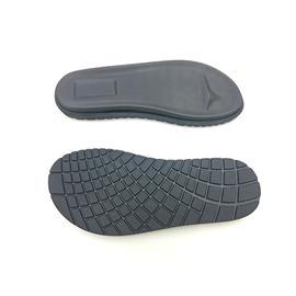 美尔杰81831橡胶|PU双层|轻便透气|双层沙滩凉鞋底