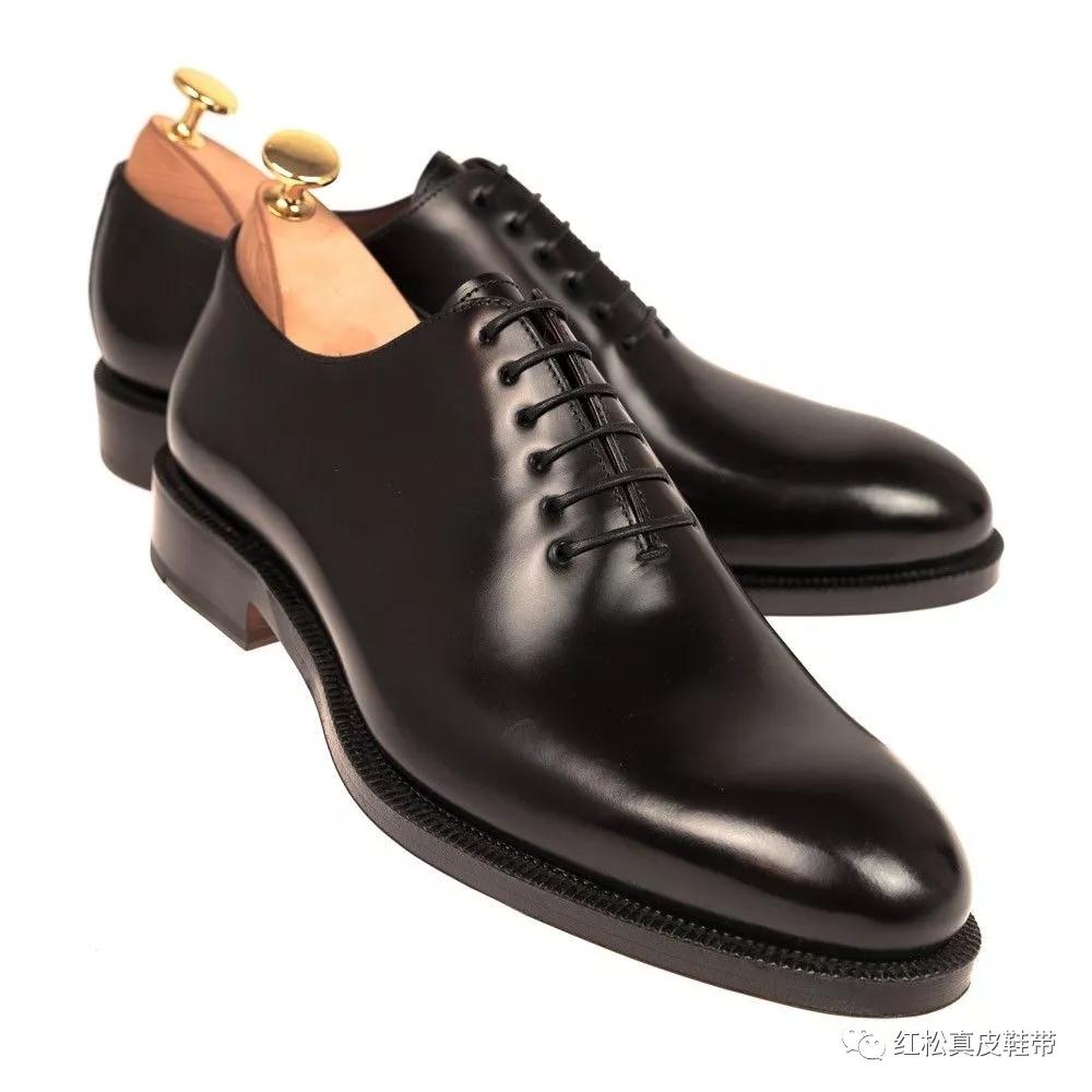 皮鞋教你怎么搭!