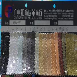 淋涤水晶镜面HS0442  格力特  花皮  金属烫金